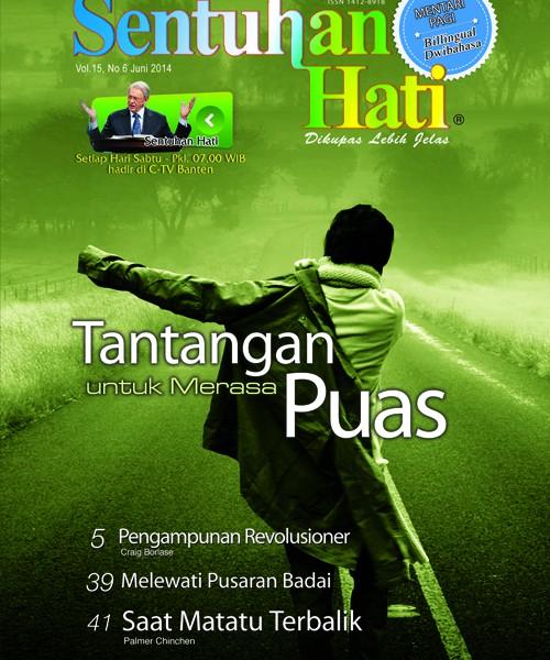 Cover Juni 2014