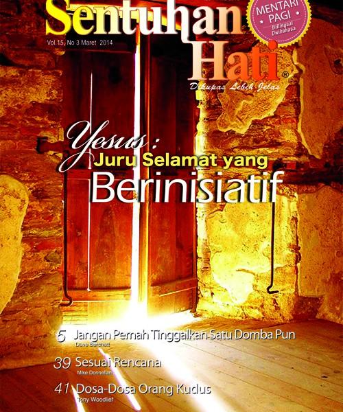 Cover Maret 2014