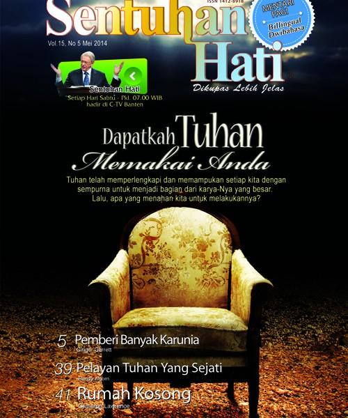 Cover Mei 2014