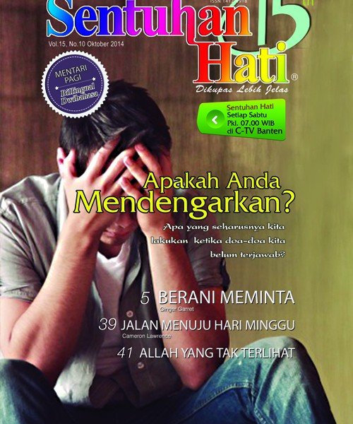 Cover Oktober 2014