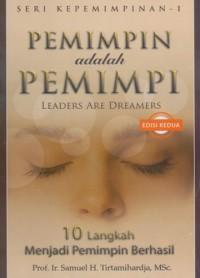 pemimpin-adalah-pemimpi